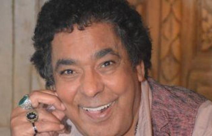 """الكينج محمد منير لـ""""اليوم السابع"""": فخور بمشاركتى في حدث نقل المومياوات"""