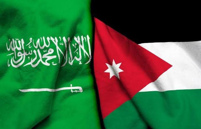 السعودية تعلن وقوفها إلى جانب الأردن في كل ما يتخذه من إجراءات لحفظ الأمن واستقرار البلاد