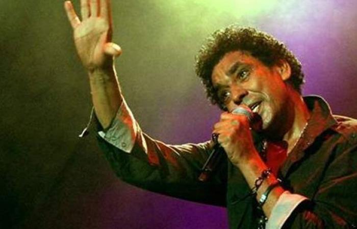 محمد منير: فخور بمشاركتي في حفل المومياوات الملكية.. ولا حياة بدون تاريخ |فيديو