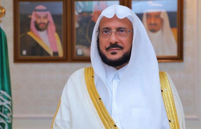 وزير الشؤون الإسلامية يكشف أسباب قرار ضبط مكبرات الصوت ويؤكد: المخالف سيجلس في بيته