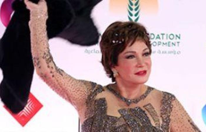 لبلبة معلقة على حفل نقل المومياوات الملكية: فخورة بانتمائى لتراب مصر