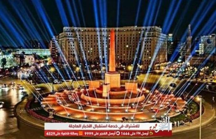 المخرج محمد السعدي: حفل نقل المومياوات الملكية عمل دولة.. والفريق المشارك مصري 100%