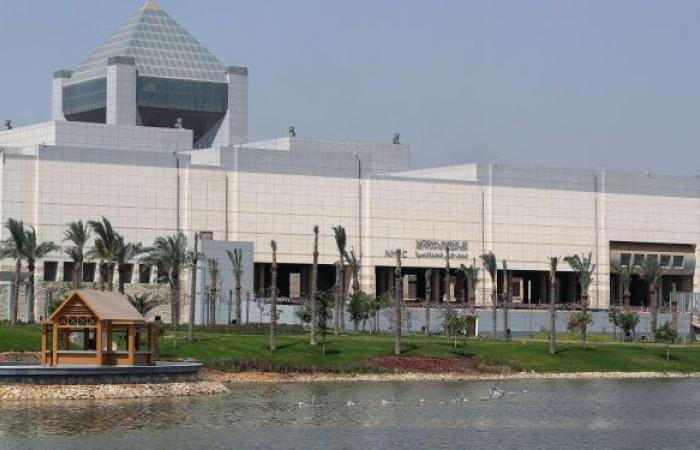 الكشف عن عدد زوار المتحف القومي للحضارة المصرية في يومه الأول