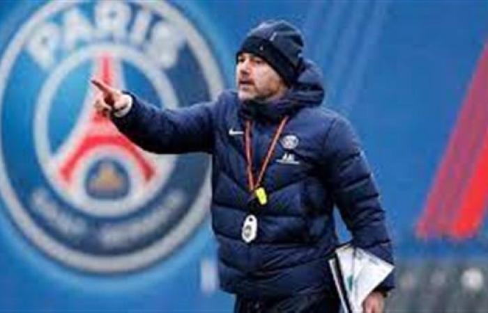 أول تعليق من بوكيتينيو بعد سقوط سان جيرمان أمام ليل في الدوري الفرنسي