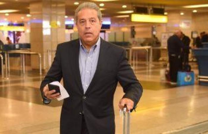 خالد الدرندلى: لا نعلم ماذا حدث في السودان وهذه حقيقة أزمة الشناوي وهاني