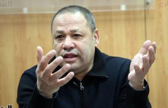 ضياء السيد: الأهلى لعب 3 مباريات سيئة بدور المجموعات الأفريقى