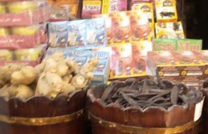 تحرير 236 مخالفة لمنشآت غذائية خلال حملات رقابية بالمنيا