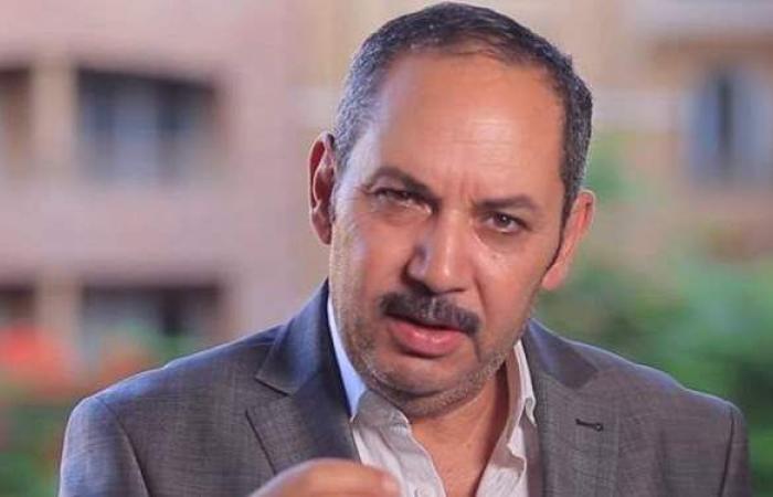 كمال أبو رية: قاسم أمين أصعب شخصية قدمتها.. ولا أمانع في تقديم الكوميدي