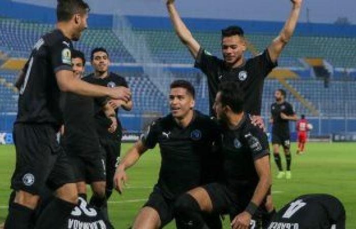 بيراميدز يطارد ذكرى سيئة أمام فرق المغرب قبل مواجهة الرجاء بالكونفدرالية