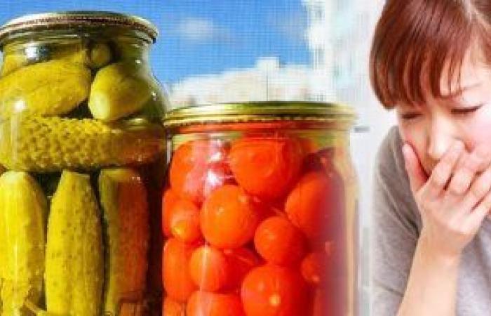 تعرف على الآثار الجانبية للمواد الحافظة فى الأطعمة