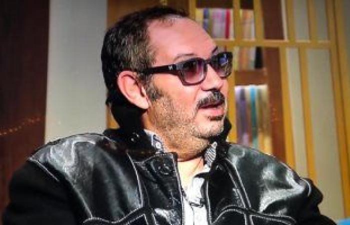 كمال أبو رية: مساحة موهبتى كبيرة ولكنها لا تتناسب مع نجوميتى
