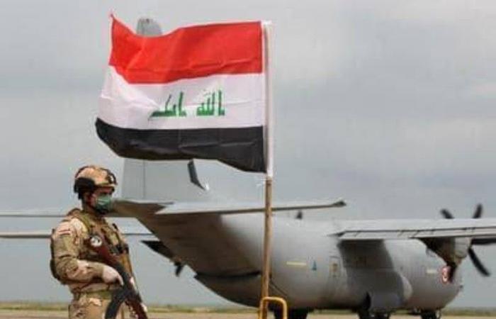 تعرض قاعدة جوية عراقية إلى استهداف صاروخي