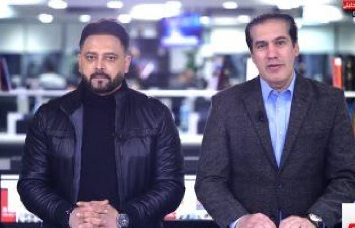 وليد صلاح عبد اللطيف لـ تليفزيون اليوم السابع: الزمالك حقق المطلوب