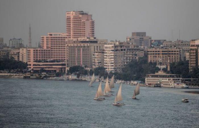 مصر... الأرصاد تحذر من تغيرات سريعة وحادة في الطقس