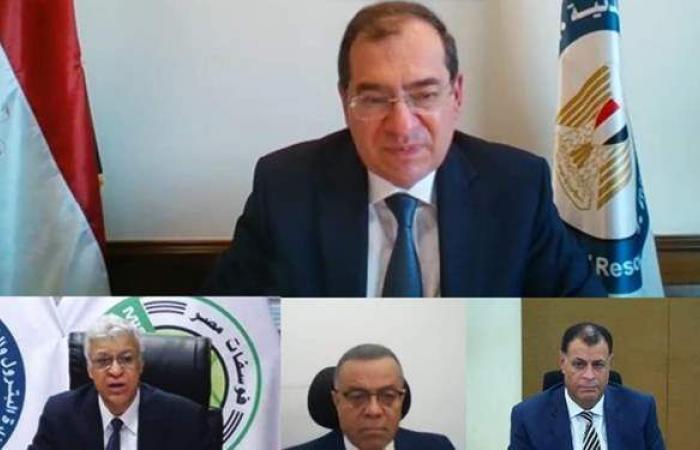 وزير البترول والثروة المعدنية: برنامج لتعظيم موارد مصر من الفوسفات