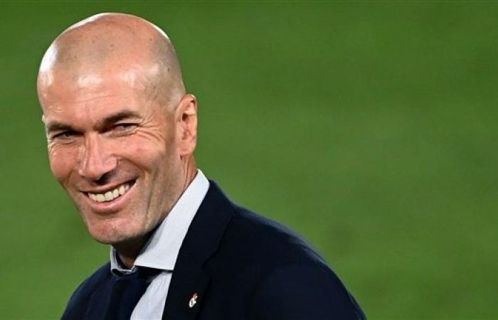 زيدان يعلن قائمة ريال مدريد لمواجهة ليفربول وسط مفاجأت مدوية
