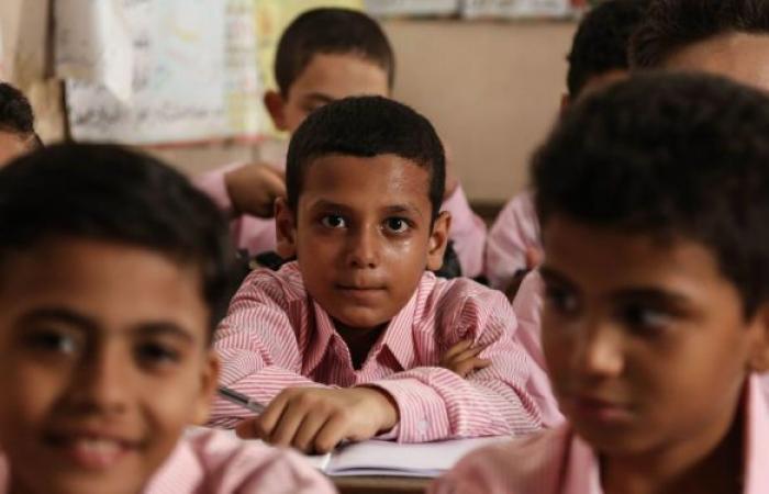 """""""التعليم"""" المصرية تكشف تفاصيل تدريس الهيروغليفية في الصف الرابع الابتدائي"""