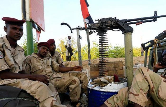 السودان... مقتل 18 شخصا وإصابة 54 آخرين في أعمال عنف بالجنينة