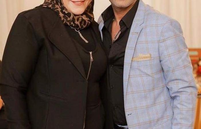 بعد زواج سعد الصغير من برلنتي عامر ..زوجته الأولى : حسبي الله ونعم الوكيل