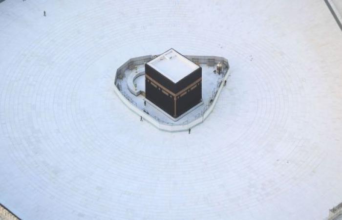 """لا اعتكاف في جميع المساجد السعودية... """"الشؤون الإسلامية"""" تصدر 4 توجيهات عاجلة"""