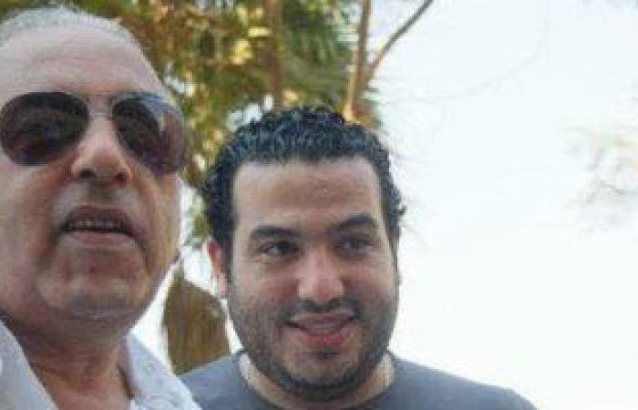 الزمالك ينعى وفاة منير حسن عضو مجلس الادارة الأسبق