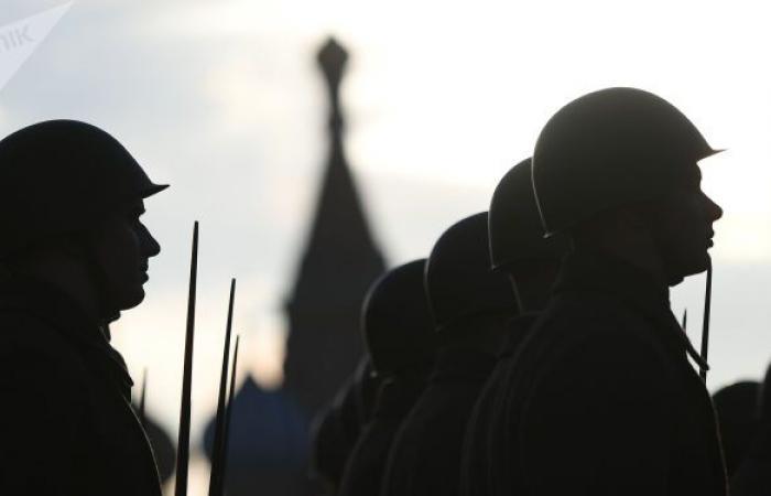 النهاية الكارثية... روسيا تدحر قوات الائتلاف الأوروبي النازي