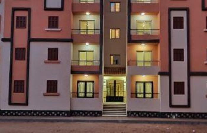 """إجراء تجربة للكهرباء ببعض عمارات مشروع """"سكن لكل المصريين"""" بحدائق العاصمة"""