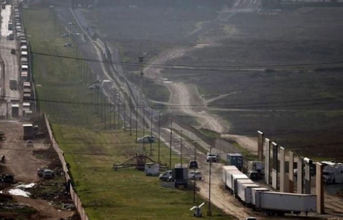 مدرجين بقائمة الإرهاب.. أمريكا تعتقل يمنيين اثنين على حدودها مع المكسيك
