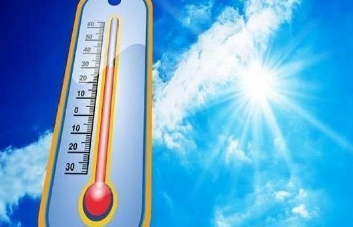 حالة الطقس اليوم الثلاثاء 6-4-2021 في البحرين