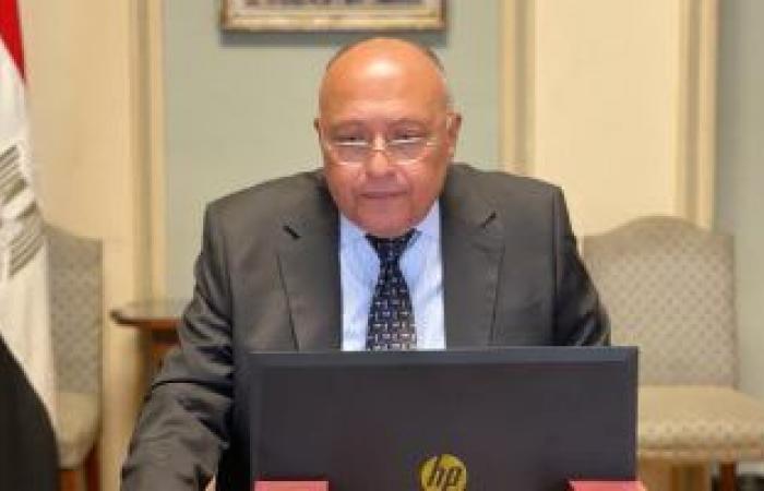 """أخبار مصر..""""الخارجية"""" تعلن فشل مفاوضات سد النهضة بسبب تعنت إثيوبيا"""