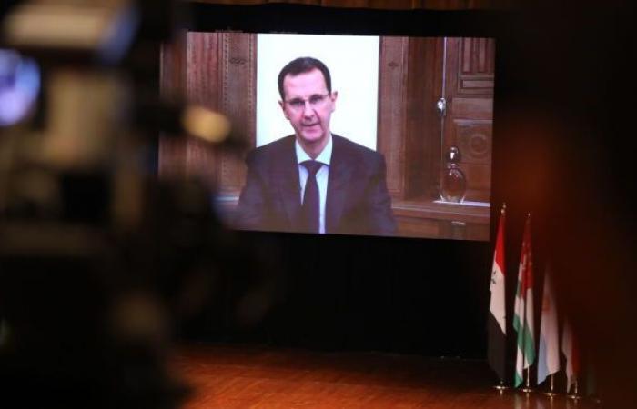 الرئيس الأسد يزف بشرى سارة بشأن المنطقة الحرة في مدينة حلب