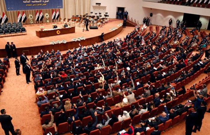 البرلمان العراقي: الاقتراض الخارجي في موازنة 2021 أكثر من ملياري دولار