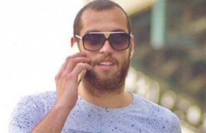 بره الملعب.. محمد بسام:أهوى مشاهدة المباريات وأشاهد أفلام الزعيم ونوير لاعبى المفضل
