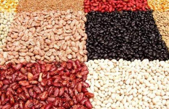 أسعار البقوليات اليوم الثلاثاء 6-4-2021 في الأسواق المصرية