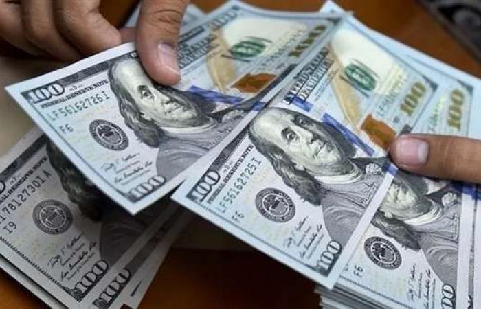 أسعار الدولار في البنوك اليوم الثلاثاء 6-4-2021