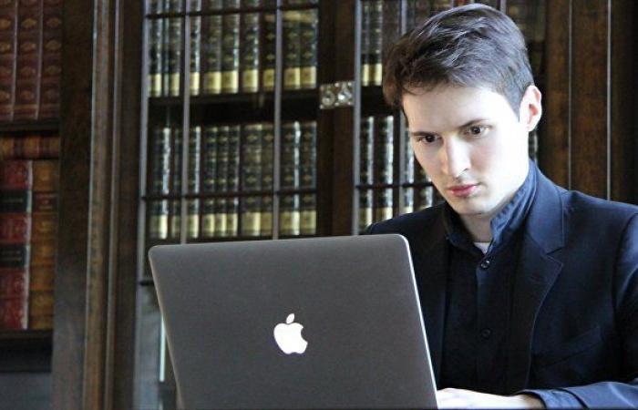 """مؤسس تطبيق """"تلغرام"""" يدخل قائمة أكبر 10 مليارديرات في روسيا"""