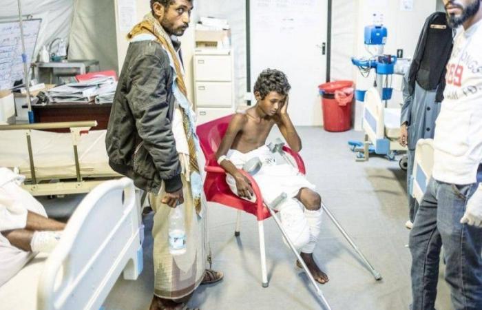 العقيلي: ألغام الحوثي.. كارثة تهدد حياة اليمنيين