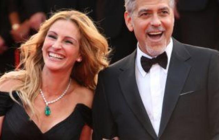 طرح Ticket to Paradise لـ جوليا روبرتس وجورج كلوني خريف 2022