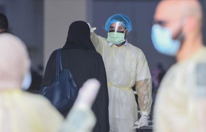 السعودية تسجل ارتفاعًا جديدًا بإصابات كورونا بـ 783 حالة وتعافي 417