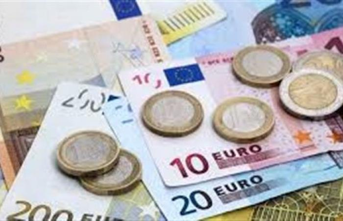 سعر اليورو اليوم الأربعاء 7-4-2021 أمام الجنيه بالبنوك
