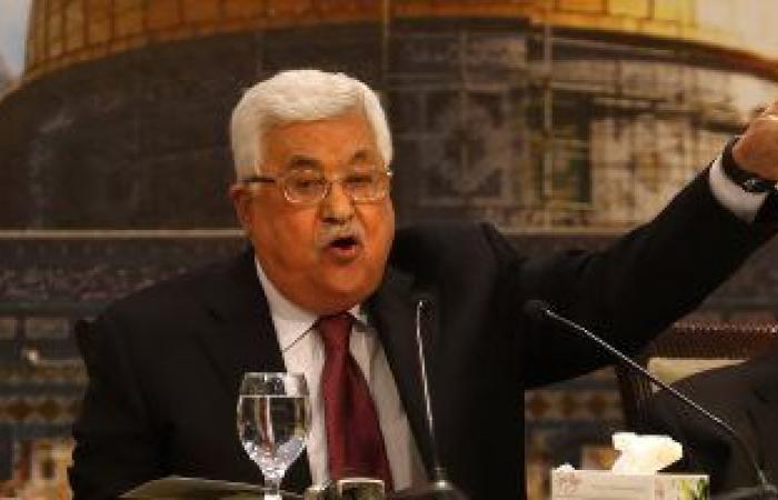 الرئيس الفلسطينى يعود إلى رام الله بعد إجراء فحوصات طبية بألمانيا