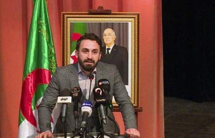 وزير جزائري سابق يشارك في مسلسل رمضاني بعد إقالته من منصبه