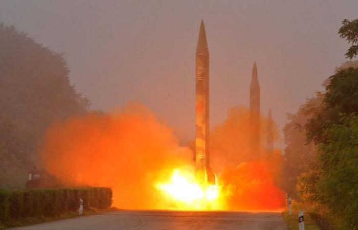 تقرير يكشف أسباب خطورة نشوب حرب كورية بمشاركة أمريكية صينية