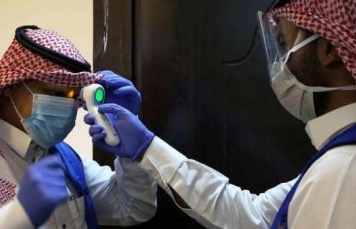 ارتفاع جديد بإصابات كورونا في السعودية بـ902 حالة وتعافي 469