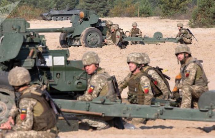 """""""إعلان حرب على روسيا""""... إعلام يتحدث عن قرار الرئيس الأوكراني"""