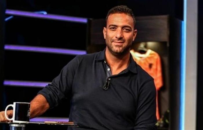 ميدو: لم أرحل عن بيراميدز بسبب أحمد فتحي
