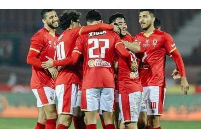 موعد مباراة الأهلي وسيمبا والقنوات الناقلة