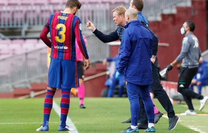 برشلونة يتلقى دفعة قوية قبل موقعة الكلاسيكو