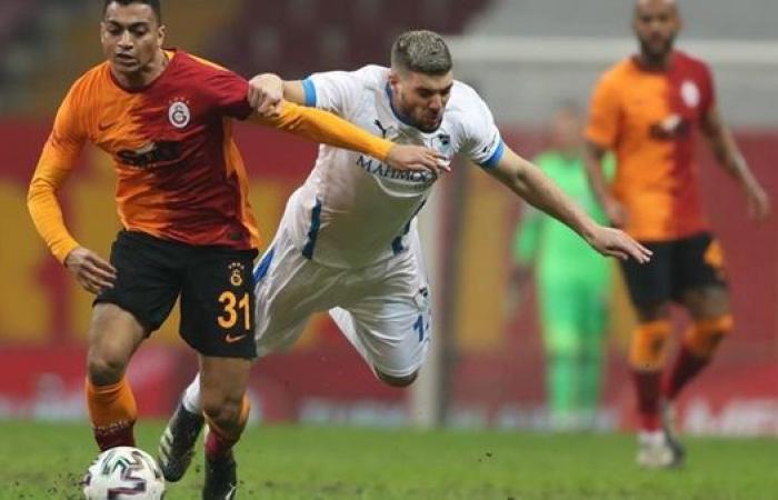 مواعيد مباريات الدوري التركي اليوم الخميس 8-4-2021