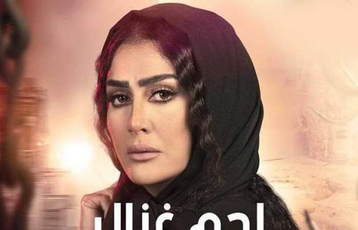 غادة عبد الرازق: واثقة من نجاح لحم غزال علشان المخرج بتاع ربنا وتقي